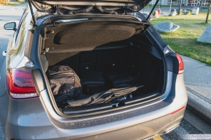 2019 Mercedes Benz A250 4Matic-1