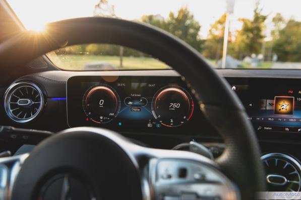 2019 Mercedes Benz A250 4Matic-14