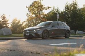 2019 Mercedes Benz A250 4Matic-2