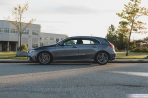2019 Mercedes Benz A250 4Matic-3