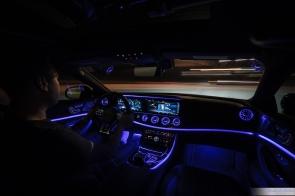 2019 Mercedes Benz CLS 53 AMG-1-2