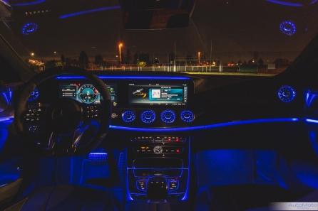 2019 Mercedes Benz CLS 53 AMG-1-3