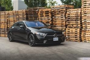 2019 Mercedes Benz CLS 53 AMG-1-4