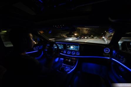 2019 Mercedes Benz CLS 53 AMG-1