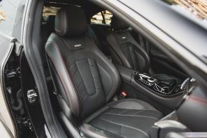 2019 Mercedes Benz CLS 53 AMG-10