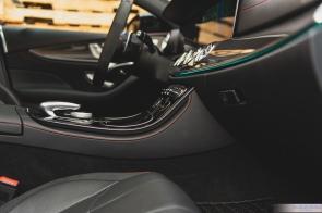 2019 Mercedes Benz CLS 53 AMG-11