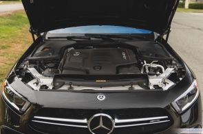 2019 Mercedes Benz CLS 53 AMG-12