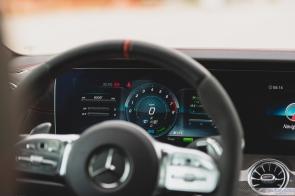 2019 Mercedes Benz CLS 53 AMG-19