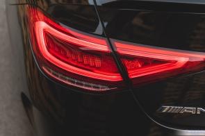 2019 Mercedes Benz CLS 53 AMG-5