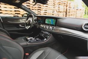 2019 Mercedes Benz CLS 53 AMG-9