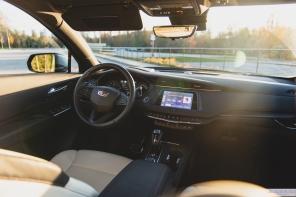 2019 Cadillac XT4-20