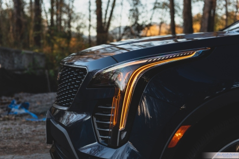 2019 Cadillac XT4-31