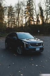 2019 Cadillac XT4-32