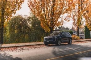 2019 Cadillac XT4-4
