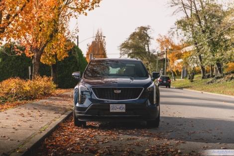 2019 Cadillac XT4-6