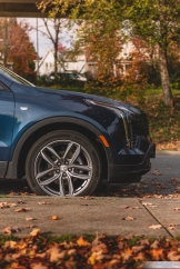 2019 Cadillac XT4-8