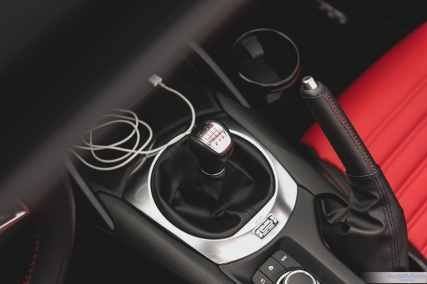 2019 Fiat 124 Spider-17