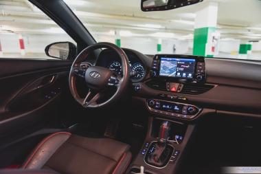 2019 Hyundai Elantra GT N-Line-3