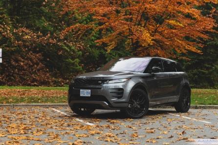 2020 Range Rover Evoque -1