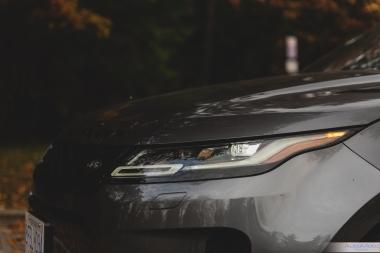 2020 Range Rover Evoque -10