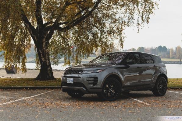 2020 Range Rover Evoque -12
