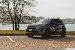 2020 Range Rover Evoque -13