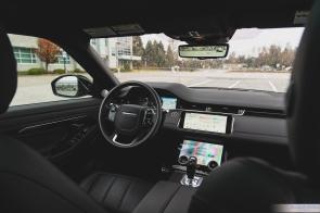 2020 Range Rover Evoque -15