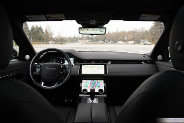 2020 Range Rover Evoque -17