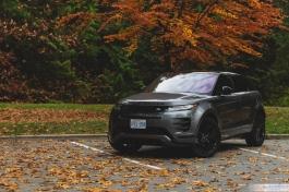 2020 Range Rover Evoque -2
