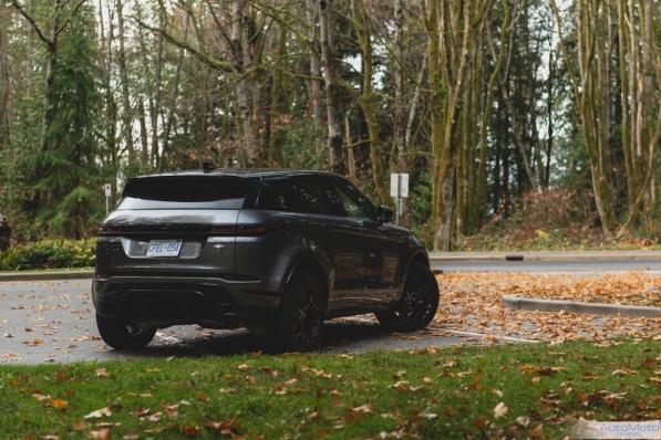 2020 Range Rover Evoque -5