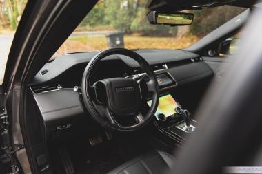 2020 Range Rover Evoque -7