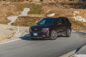 2020 Cadillac xt6-3