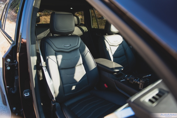 2020 Cadillac xt6-7