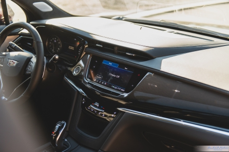 2020 Cadillac xt6-9