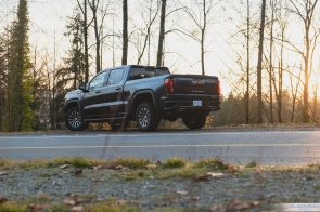 2020 GMC Sierra AT4-10