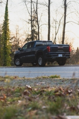 2020 GMC Sierra AT4-11