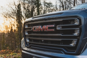 2020 GMC Sierra AT4-6