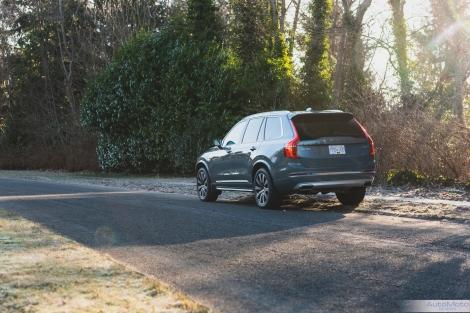2020 Volvo XC90 T8-1