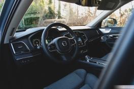 2020 Volvo XC90 T8-11