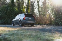 2020 Volvo XC90 T8-2
