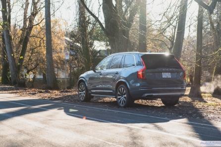 2020 Volvo XC90 T8-21