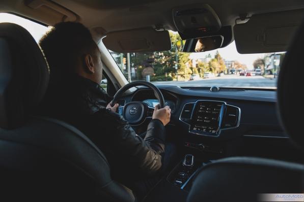 2020 Volvo XC90 T8-25