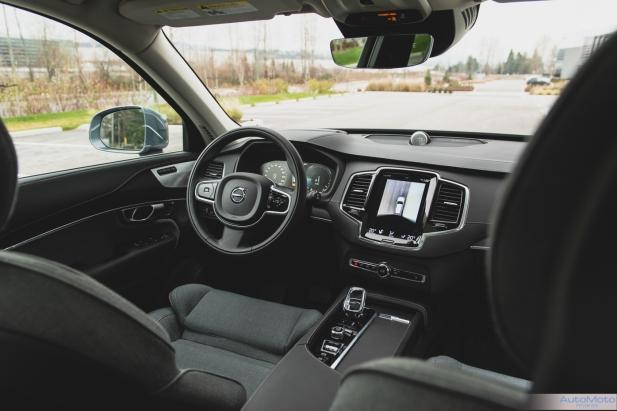 2020 Volvo XC90 T8-27