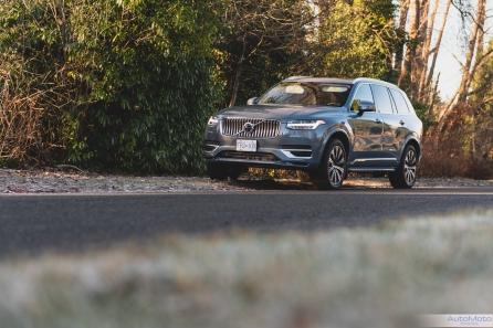 2020 Volvo XC90 T8-7