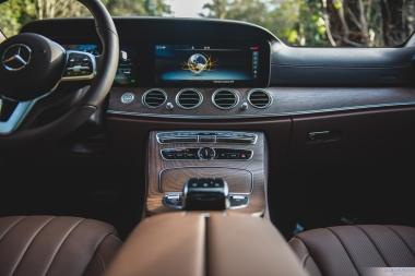 2020 Mercedes Benz E 400-10