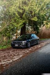 2020 Mercedes Benz E 400-3