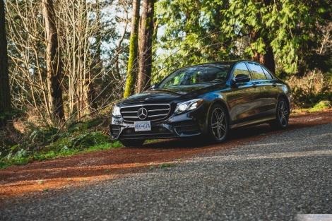 2020 Mercedes Benz E 400-7