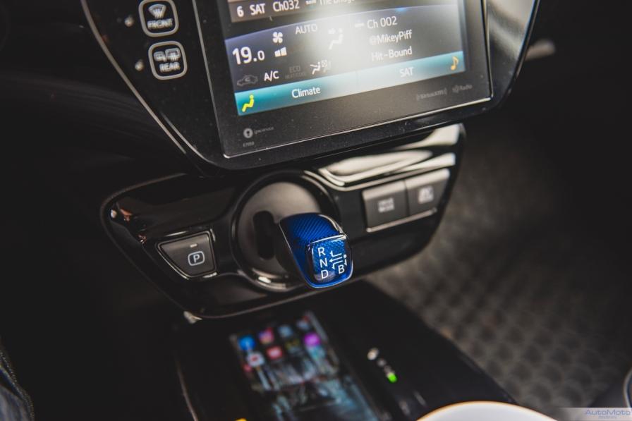 2020 Toyota Prius AWDe-15