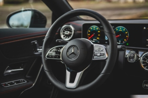 Mercedes Benz CLA 250-2