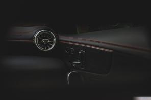 Mercedes Benz CLA 250-4